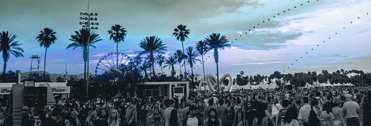 pop songs - coachella music festival