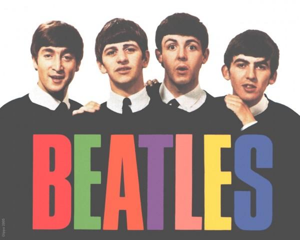 The Beatles Pop Music