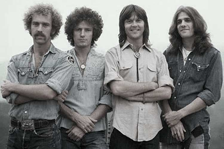 The Eagles Band with Glenn Frey